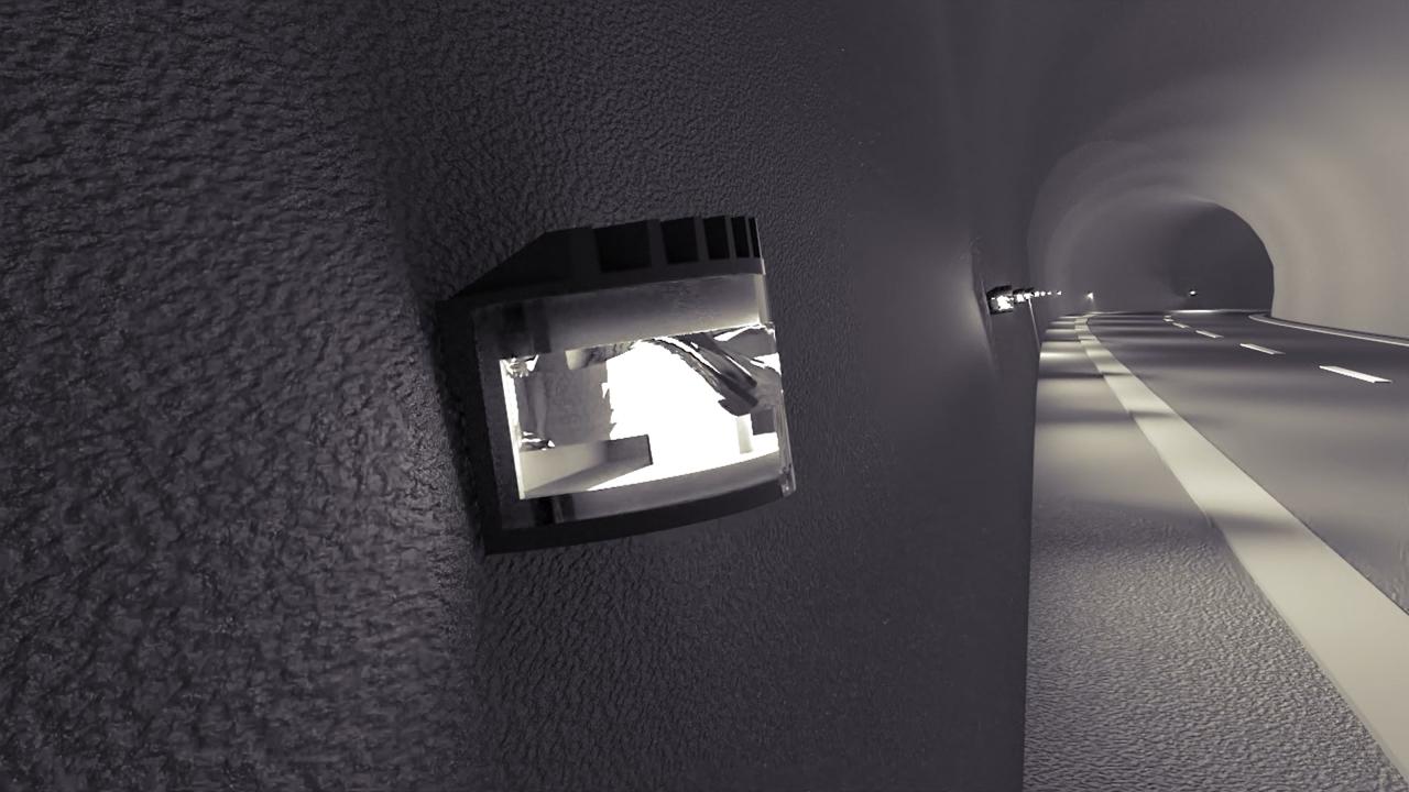 Tunnel e sottopassi